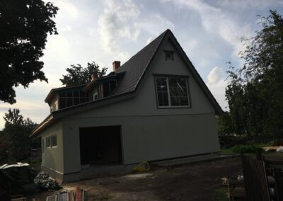Mäe 2, Pärnu linn